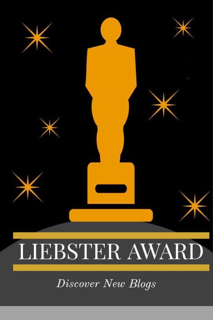 Prince A. Poku Liebster Award Nomination
